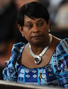 Baroness Lawrence