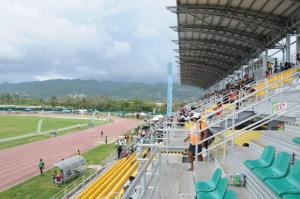Catherine Hall Sports Complex, Montego Bay
