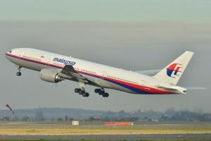 Boeing 777-200ER Malaysia AL (MAS) 9M-MRO
