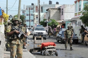 Tivoli War: wreaking havoc on a community and a country