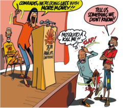 Less with more may be a motto that sticks (Courtesy Jamaica Observer)