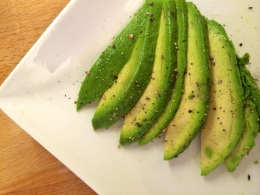 Avocado-Slices