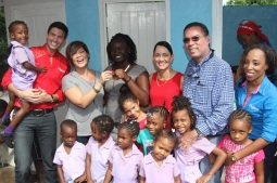 Digicel delivers more than phone service