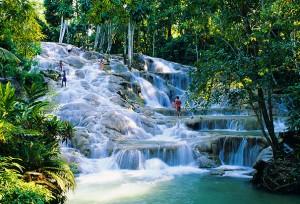 Idyllic Jamaica