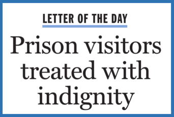 Gleaner 7-6-16 Letter of Day heading