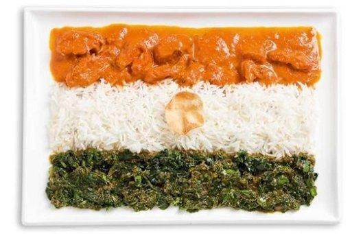 India food flag